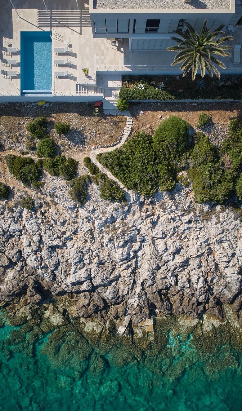 Villa Roca Croatia